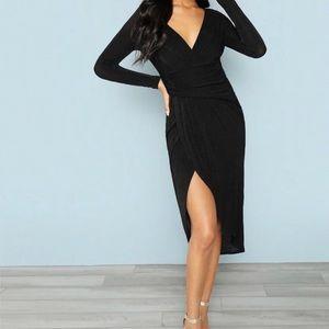 BRAND NEW SHEIN DRESS